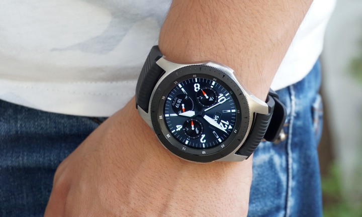 שעון Galaxy Watch