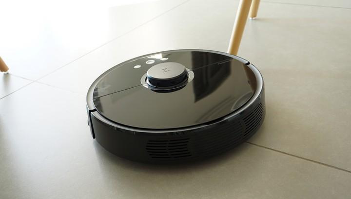 שואב אבק רובוטי שיאומי Mi Robot S50