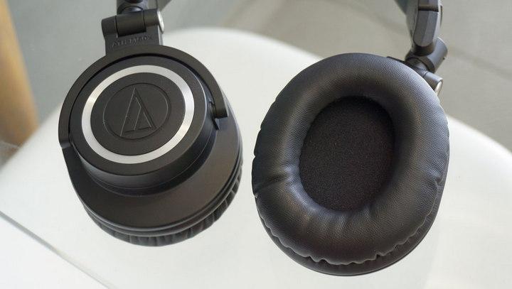 אוזניות אלחוטיות ATH-M50xBT
