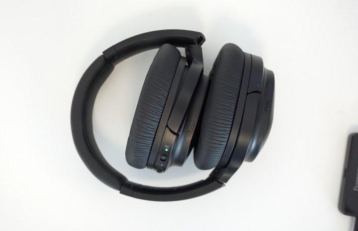 Cowin SE7 אוזניות מבטלות רעשים