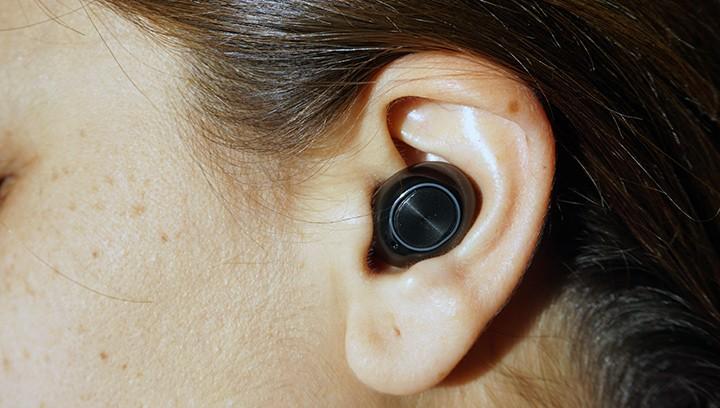 אוזניות בלי חוטים Tronsmart Spunky Beat TWS
