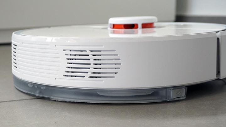 מיכל המים של שואב אבק שיאומי דור שני Mi Robot 2 S50